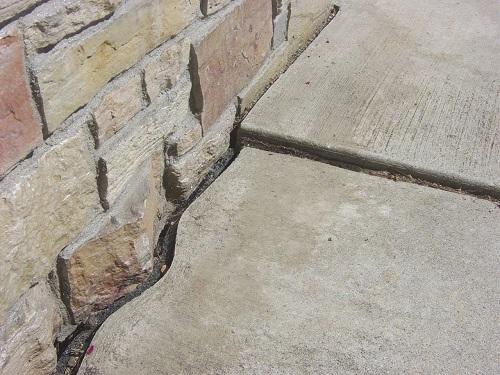 Concrete Sidewalk Repair & Leveling Near Rochester