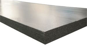 SilverGlo™ crawl space wall insulation available in Cottage Grove