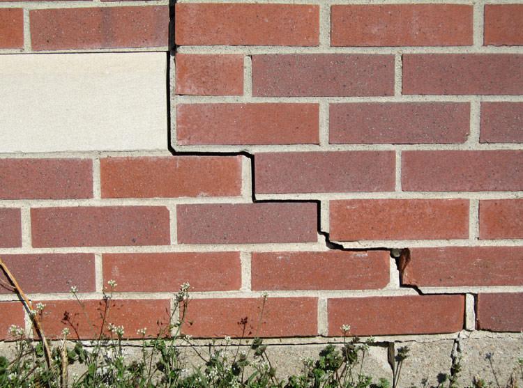 Foundation Cracks Repair in Minnesota, Iowa, and Wisconsin