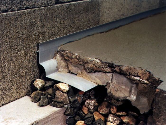 French Drain Products Near Rochester, Minneapolis, Saint
