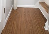 faux wood plank floors